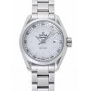オメガ シーマスター 時計コピーアクアテラクォーツ新品 231.10.30.60.55.001