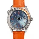 オメガ シーマスター 腕時計コピーコーアクシャル プラネットオーシャン通販 2916.50.48