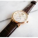 ランゲ&ゾーネ 腕時計コピーランゲマティック ディト ref 308.032