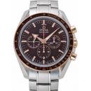 オメガ 腕時計コピー スピードマスター人気ブロードアロー1957 コーアクシャル 321.90.42.50.13.002
