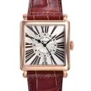 フランクミュラー 腕時計コピー マスタースクエア コピー6000HSCDT RELIEF