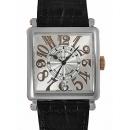 フランクミュラー 腕時計コピー マスタースクエア 人気 6000HSCDT V ST G RELIEF