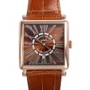 フランクミュラー腕時計コピー マスタースクエア 価格6000KSCDT RELIEF
