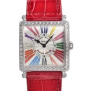 フランクミュラー 腕時計コピーマスタースクエア 超安カラードリームス 6002MQZ COL DRM R D1R