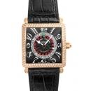 フランクミュラー 腕時計コピー マスタースクエア 人気カジノ 6050HCSND