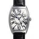 フランクミュラー 時計コピー トノーカーベックス 新品6850BSCDTVA