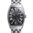 フランクミュラー時計コピー トノーカーベックス 人気カサブランカ 6850CASAMC