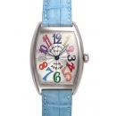 フランクミュラー ト腕時計コピー ノーカーベックス 新作カラードリームス 7502QZ COL DRM