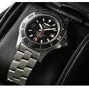 ブライトリング腕時計コピー スーパーオーシャン44 A188B80PRS 黒文字盤