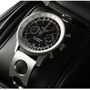 ブライトリング腕時計コピー ナビタイマー 125周年記念 A262B44ARS 黒文字盤