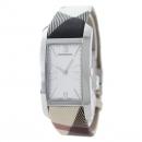 バーバリー時計 コピーBURBERRY シグネチャー BU1076 ユニセックス ウォッチ