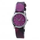 バーバリー BURBERRY BU1793 コピー レディース ピンクチェック ウォッチ 腕時計