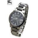バーバリー 腕時計コピー BU9007グレーBURBERRYメンズ