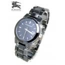 バーバリー腕時計コピー BU9181ブラックセラミックレディースユニセックス