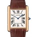 カルティエ 時計コピー タンクアメリカン 新作ルイカルティエ XL エクストラフラット W1560017