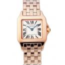 カルティエ時計コピー サントスドゥモワゼル 人気 SM W25073X9