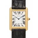 カルティエ 時計コピー 超安 タンクソロ コピーLM W5200004