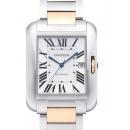 カルティエ 時計コピー タンクアングレーズ 価格LM W5310006