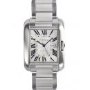 カルティエ 腕時計コピー タンクアングレーズ 新作 LM W5310008