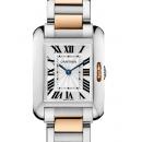 カルティ時計コピー エ タンクアングレーズ 新品 W5310036