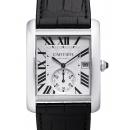 カルティエ 腕時計コピー タンクフランセーズ 超安MC オートマティック W5330003