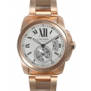 カルティエ時計コピー カリブル 価格ドゥ カルティエ W7100018