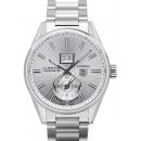 タグホイヤー 時計コピー カレラ 価格グランドデイト GMT キャリバー8 WAR5011.BA0723