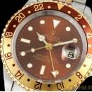 ロレックス GMTマスターコピーII GMT-MASTER II/Ref.16713