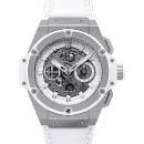 ウブロ HUBLOT コピー キングパワー ウニコ チタニウム 701.NE.0127.GR メンズ 腕時計