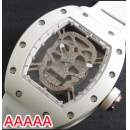 リシャール・ミル コピー 時計 トゥールビヨン スカル 2671搭載 新作