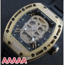 リシャール・ミル スーパーコピー 時計 トゥールビヨン スカル 2671搭載 2014 新作