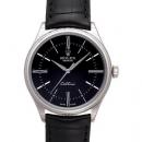 新品ロレックス チェリーニ タイム 時計 Ref.50509 メンズ