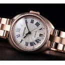 2015カルティエ新作時計 クレ ドゥ カルティエ 35MM CRWJCL0006