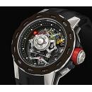 2015年新作 リシャール・ミルRM 36-01 トゥールビヨン コンペティション ロータリーGセンサー時計