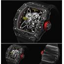 2015 リシャール・ミル 時計新作 RM 35-01 ラファエル・ナダル