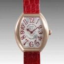 コピーフランクミュラー時計新品5002LQZ トノウカーベックス ハートトゥハート