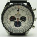 Breitlingコピーブライトリングトランスオーシャンシリーズ時計クロノグラフムーブメントアジア