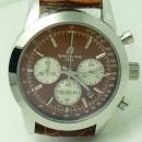 Breitlingコピーブライトリングトランスオーシャンシリーズ時計自動クロノグラフムーブメントアジア7750