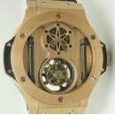 ウブロビッグシリーズ陀はずみ車の高いまねるアジア陀フライホイールムーブメンものの時計