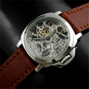 メンズパネライコピー時計 PA00096J
