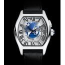 カルティエ 時計コピートーチュ マルチタイムゾーン ウォッチW1580050