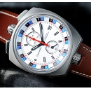 オメガブランド新作腕時計 シーマスターブルヘッド225.12.43.50.04.001