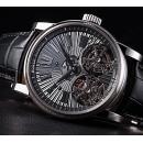 ロジェ・デュブイRDDBHO0562 新作時計 オマージュ ダブルフライングトゥールビヨン