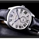 2016年 人気カルティエ腕時計コピードライブ ドゥ カルティエCRWSNM0004
