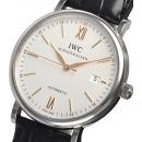シルバー IWC ポートフィノ IW356517