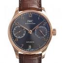 IW500702 IWC ポルトギーゼ オートマチック グレー時計