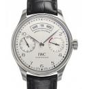 ポルトギーゼ IWC N級品アニュアルカレンダー IW503501