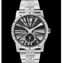 ロジェ・デュブイ腕時計コピー エクスカリバー 36 オートマティックRDDBEX0376