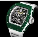 リシャール・ミルブランド トゥールビヨン RM38-01 スーパーコピー時計ブランド
