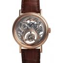 トゥールビヨン メシドール ブレゲ 5335BR 42 9W6 コピー 時計